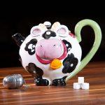Teapot_Cow